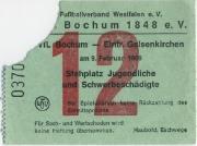 1968/69 Eintracht Gelsenkirchen