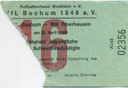 1968/69 RW Oberhausen