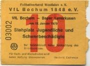 1969/70 Bayer Leverkusen
