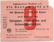 1969/70 SW Essen
