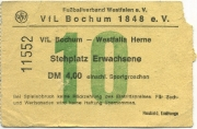 1970/71 Westfalia Herne