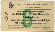1972/73 Fortuna Düsseldorf