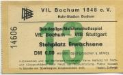 1972/73 VfB Stuttgart