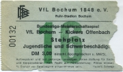 1972/73 Kickers Offenbach