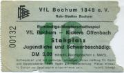 1972/73 Kickers Offenbach