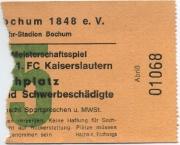 1972/73 1.FC Kaiserslautern
