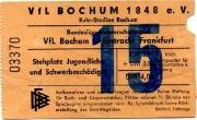 1975/76 Eintracht Frankfurt