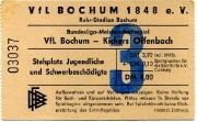1975/76 Kickers Offenbach
