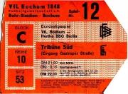 1976/77 Hertha BSC