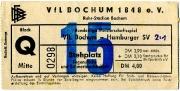 1977/78 - 15 Hamburger SV