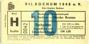 1977/78 - 10 Werder Bremen