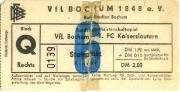 1977/78 - 6 1.FC Kaiserslautern
