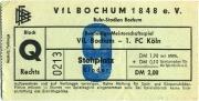 1977/78 - 9 1.FC Köln