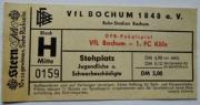 1979/80 1.FC Köln Pokal