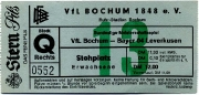 1985/86 Bayer Leverkusen