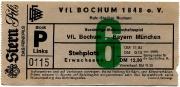 1985/86 Bayern München