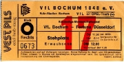 1986/87 Fortuna Düsseldorf