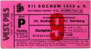 1986/87 1.FC Nürnberg