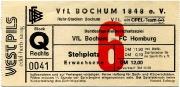 1986/87 FC Homburg