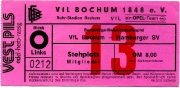 1987/88 Hamburger SV