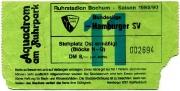 1989/90 Hamburger SV