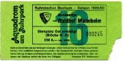 1989/90 Waldhof Mannheim