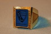 1971 VfL Bochum Ehrenring zum Aufstieg