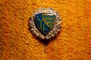 VfL Bochum silberne Ehrennadel 25 Jahre