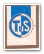 1930/31 Wappen TuS Bochum 08