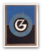 1930/31 Wappen SV Germania 06