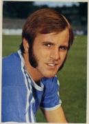 1971/72 Bergmann - Hans-Werner Hartl