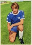 1971/72 Bergmann - Dieter Zorc