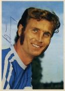 1971/72 Bergmann - Gerd Wiesemes