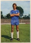 1971/72 Bergmann - Jürgen Köper