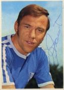 1971/72 Bergmann - Werner Krämer