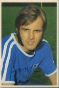 1972/73 Hans-Werner Hartl