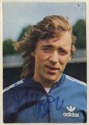 1974/75 Josef Kaczor