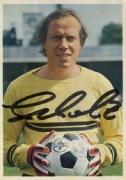 1974/75 Werner Scholz