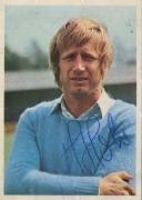 1974/75 Heinz Höher