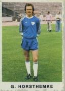 1975/76 Gisbert Horsthemke