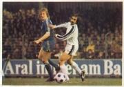 1975/76 Spielszene