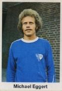 1976/77 Michael Eggert