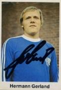 1976/77 Hermann Gerland
