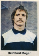 1976/77 Reinhard Mager