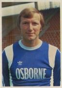 1977/78 R Hartmut Fromm