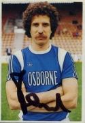1978/79 Klaus Franke