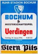 1975/76 Bayer Uerdingen