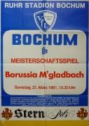 1980/81 Borussia Mönchengladbach