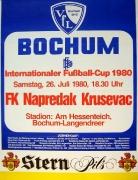 1980/81 Napredak Krusevac