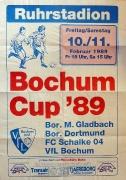 1988/89 Bochum-Cup